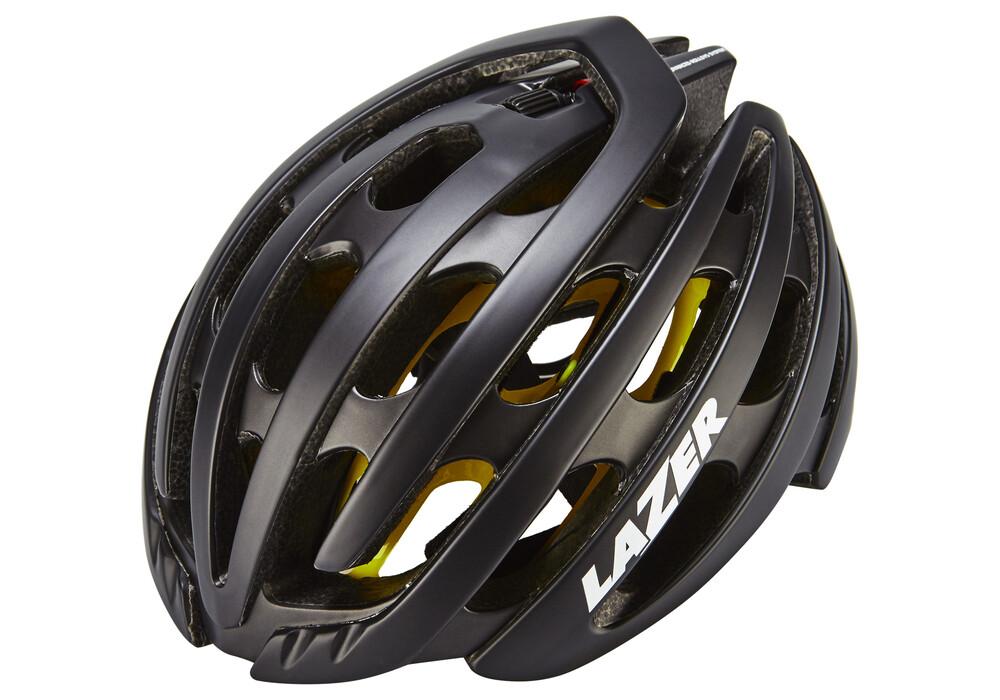 lazer z1 fietshelm mips zwart i eenvoudig online bij bikester. Black Bedroom Furniture Sets. Home Design Ideas